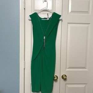 A gentle used dress in excellent condition